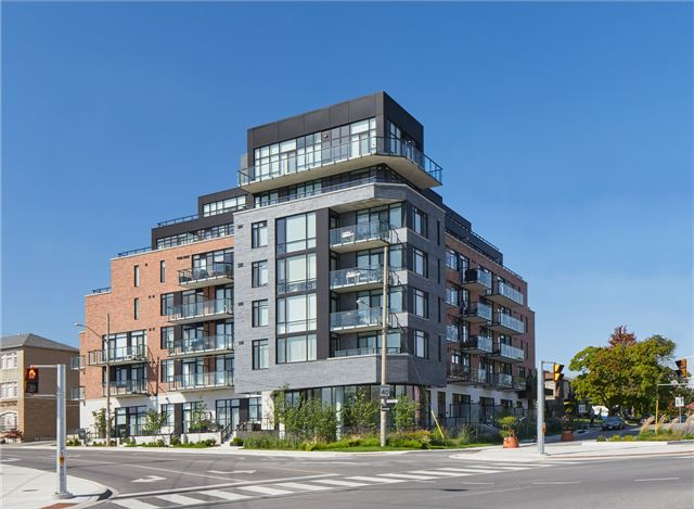 House for sale at 205-25 Malcolm Road Toronto Ontario - MLS: C4273948