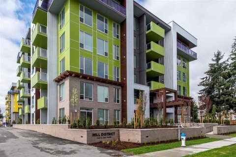Condo for sale at 2565 Ware St Unit 205 Abbotsford British Columbia - MLS: R2485173