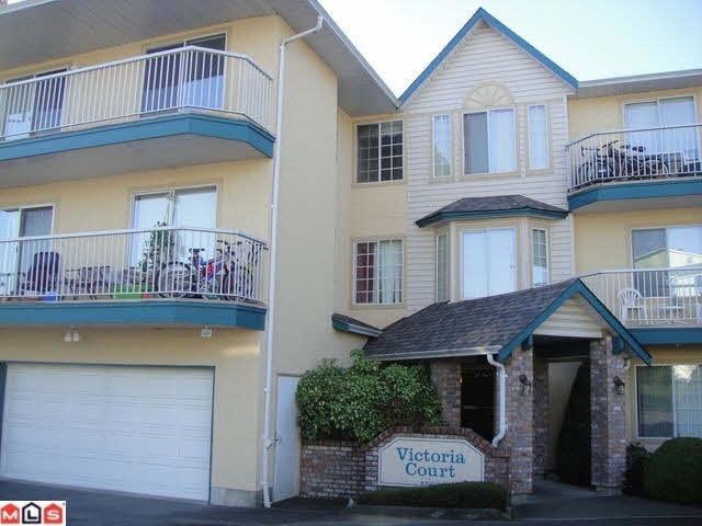 Sold: 205 - 2567 Victoria Street, Abbotsford, BC