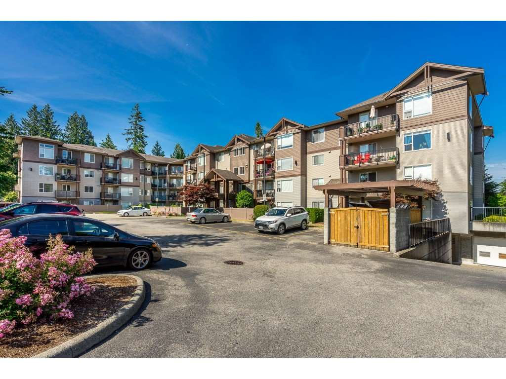 Removed: 205 - 2581 Langdon Street, Abbotsford, BC - Removed on 2019-07-30 10:15:26
