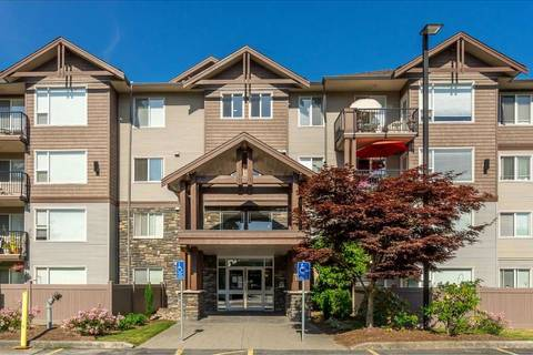 Condo for sale at 2581 Langdon St Unit 205 Abbotsford British Columbia - MLS: R2381074
