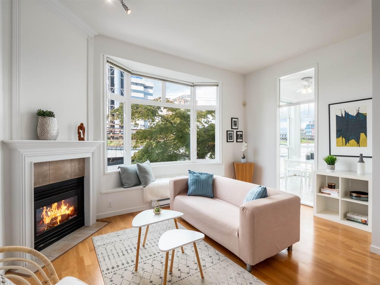 Removed: 205 - 2588 Alder Street, Vancouver, BC - Removed on 2019-06-07 05:45:15