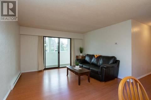 Condo for sale at 2610 Graham St Unit 205 Victoria British Columbia - MLS: 410372