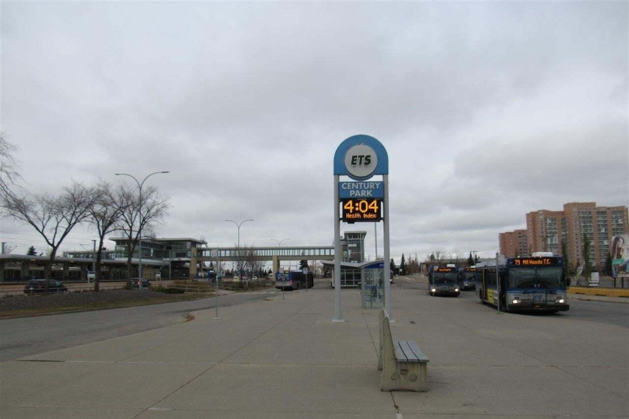 Condo for sale at 2612 109 St NW Unit 205 Edmonton Alberta - MLS: E4218550