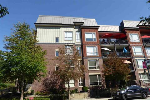 Condo for sale at 2628 Maple St Unit 205 Port Coquitlam British Columbia - MLS: R2375811