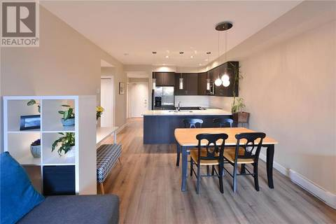 Condo for sale at 2655 Sooke Rd Unit 205 Victoria British Columbia - MLS: 411287