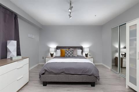Condo for sale at 2677 Broadway  E Unit 205 Vancouver British Columbia - MLS: R2370844