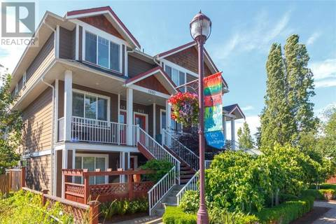 Townhouse for sale at 2680 Peatt Rd Unit 205 Victoria British Columbia - MLS: 412721