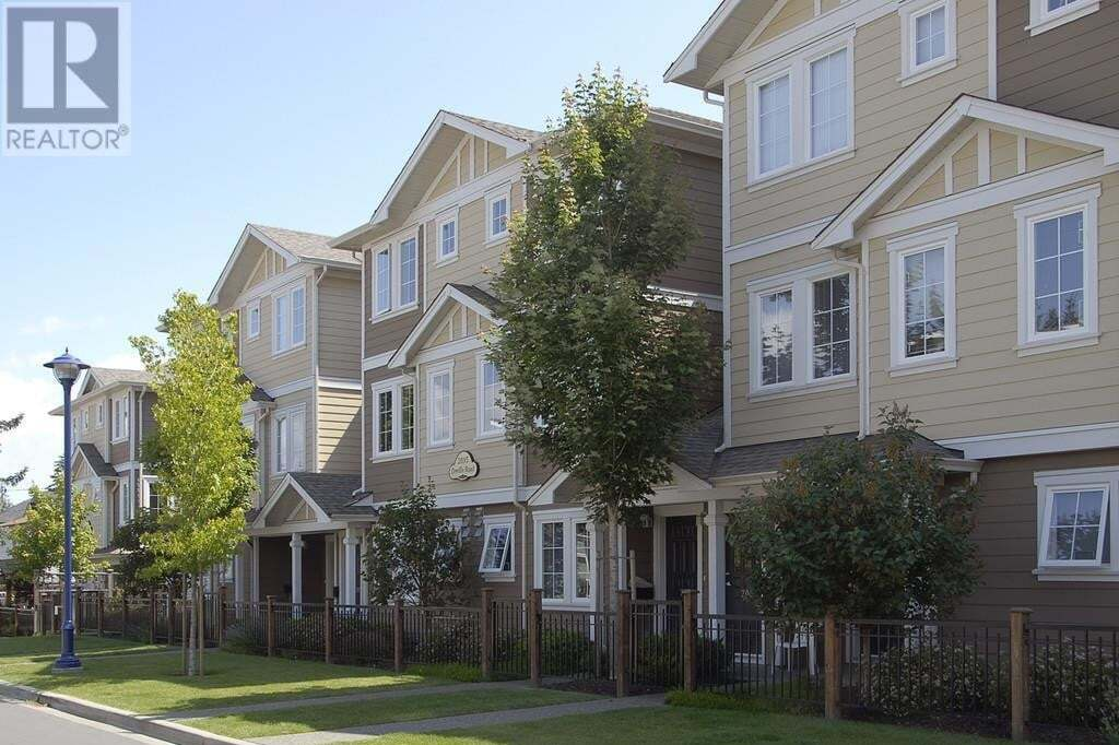 Townhouse for sale at 2695 Deville Rd Unit 205 Victoria British Columbia - MLS: 424043