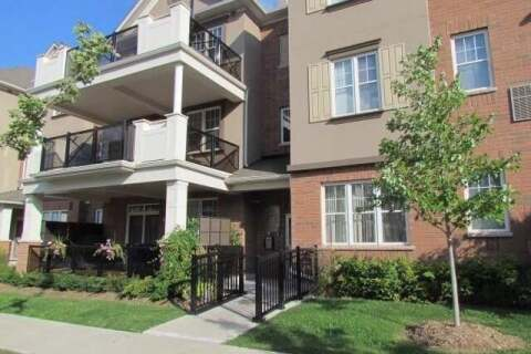 Townhouse for sale at 272 Georgian Dr Unit 205 Oakville Ontario - MLS: 40018922