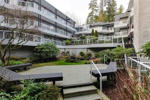 Condo for sale at 2733 Atlin Pl Unit 205 Coquitlam British Columbia - MLS: R2350938
