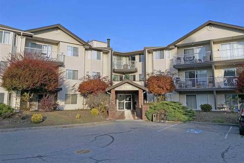 Condo for sale at 2780 Ware St Unit 205 Abbotsford British Columbia - MLS: R2417671