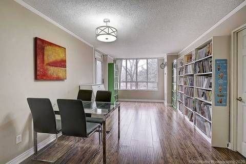 Condo for sale at 28 Empress Ave Unit 205 Toronto Ontario - MLS: C4725933