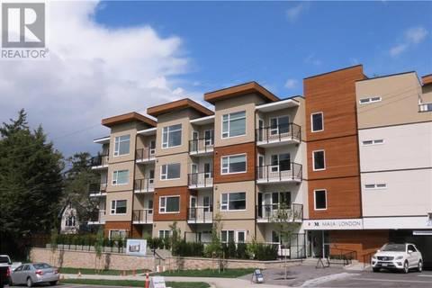 Condo for sale at 280 Island Hy Unit 205 Victoria British Columbia - MLS: 408169