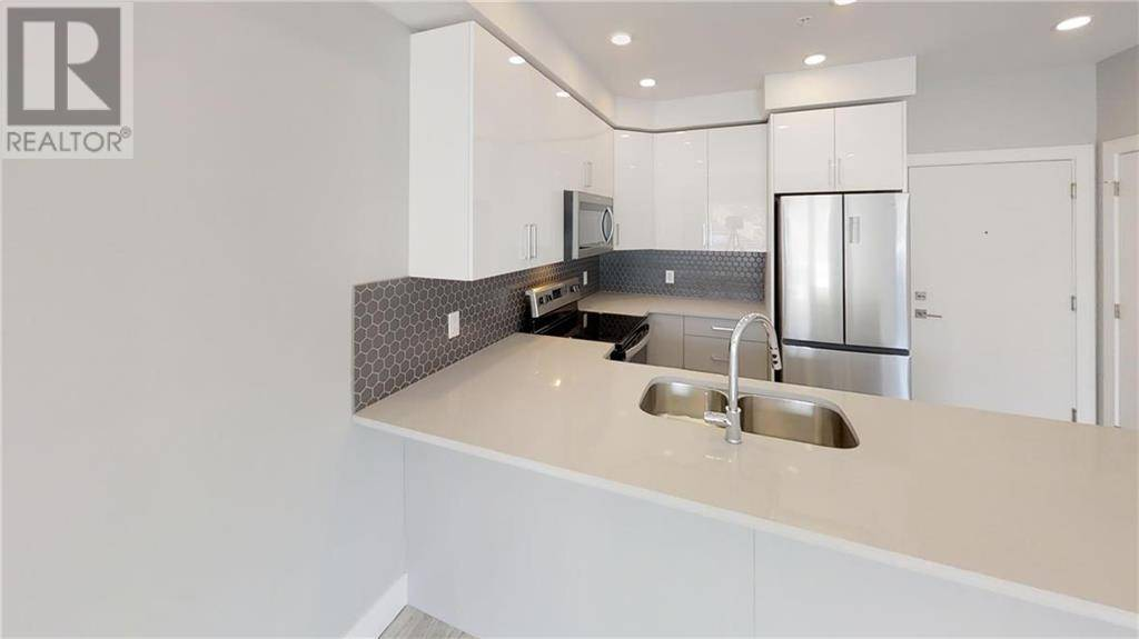 Condo for sale at 280 Island Hy Unit 205 Victoria British Columbia - MLS: 417724
