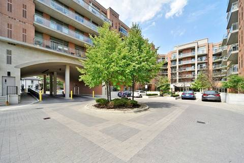 Condo for sale at 281 Woodbridge Ave Unit 205 Vaughan Ontario - MLS: N4550808