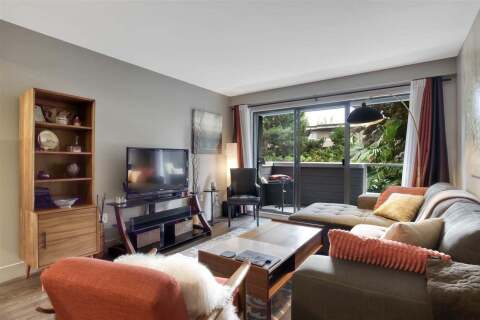 Condo for sale at 2885 Spruce St Unit 205 Vancouver British Columbia - MLS: R2465666