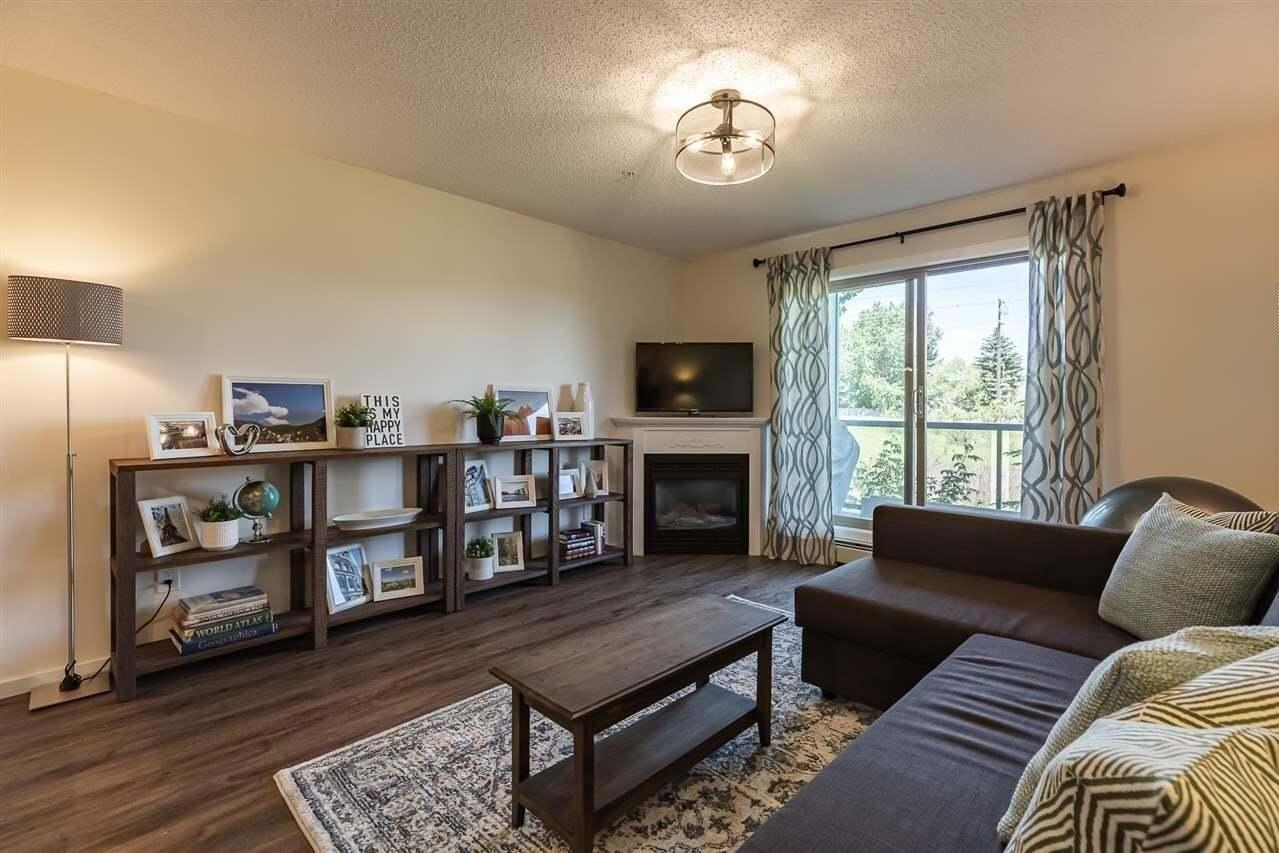 Condo for sale at 2903 Rabbit_hill Rd NW Unit 205 Edmonton Alberta - MLS: E4203179