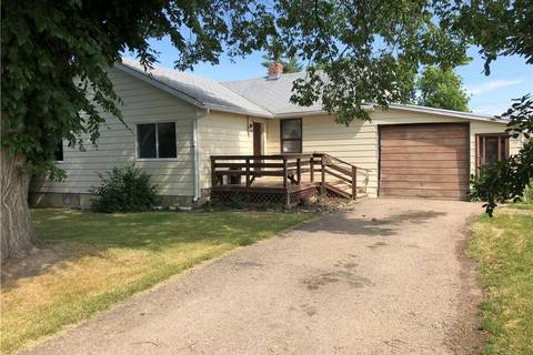 House for sale at 205 3 Ave Warner Alberta - MLS: LD0172260