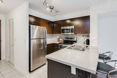 Condo for sale at 3 Michael Power Pl Unit 205 Toronto Ontario - MLS: W4573518