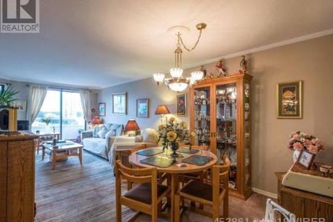 Condo for sale at 30 Cavan St Unit 205 Nanaimo British Columbia - MLS: 453861