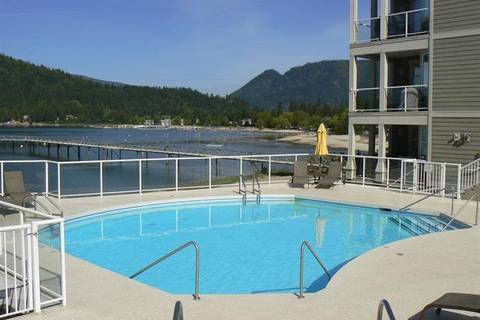 Condo for sale at 302 Mara Lake Ln Unit 205 Sicamous British Columbia - MLS: 10182590