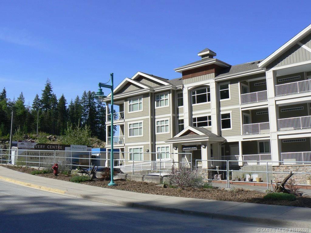 Condo for sale at 302 Mara Lake Ln Unit 205 Sicamous British Columbia - MLS: 10196538