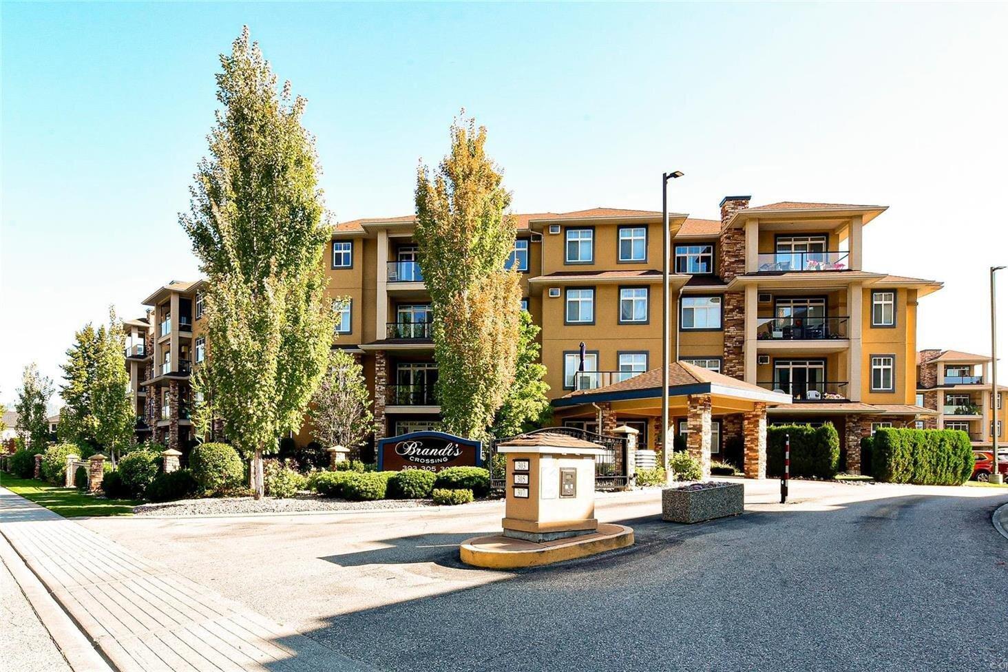 Condo for sale at 305 Whitman Rd Unit 205 Kelowna British Columbia - MLS: 10218235