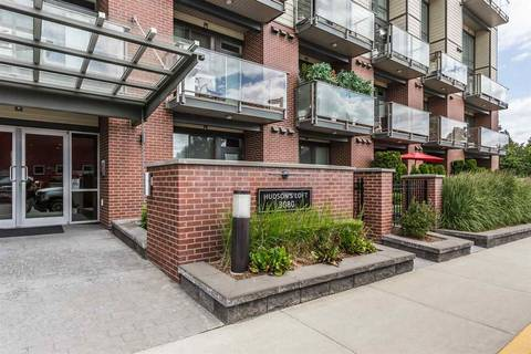 Condo for sale at 3080 Gladwin Rd Unit 205 Abbotsford British Columbia - MLS: R2423485