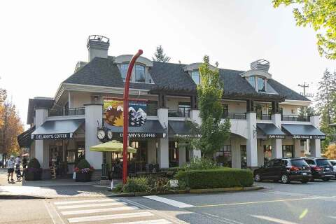 Condo for sale at 3088 Highland Blvd Unit 205 North Vancouver British Columbia - MLS: R2505144
