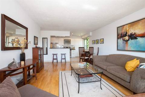 205 - 310 3rd Street W, North Vancouver | Image 1