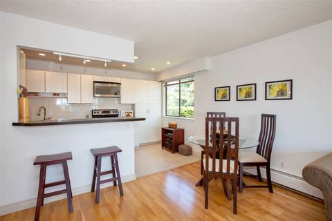 Condo for sale at 310 3rd St W Unit 205 North Vancouver British Columbia - MLS: R2375368
