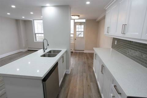Condo for sale at 3120 Kirwin Ave Unit 205 Mississauga Ontario - MLS: W4692456