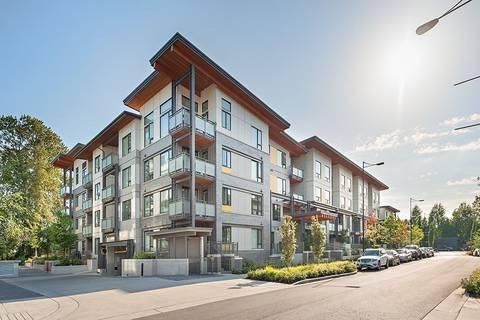 Condo for sale at 3138 Riverwalk Ave Unit 205 Vancouver British Columbia - MLS: R2360055