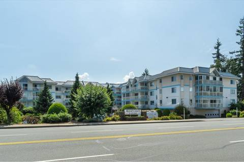 Condo for sale at 31930 Old Yale Rd Unit 205 Abbotsford British Columbia - MLS: R2359002