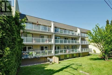 Condo for sale at 3252 Glasgow Ave Unit 205 Victoria British Columbia - MLS: 411069