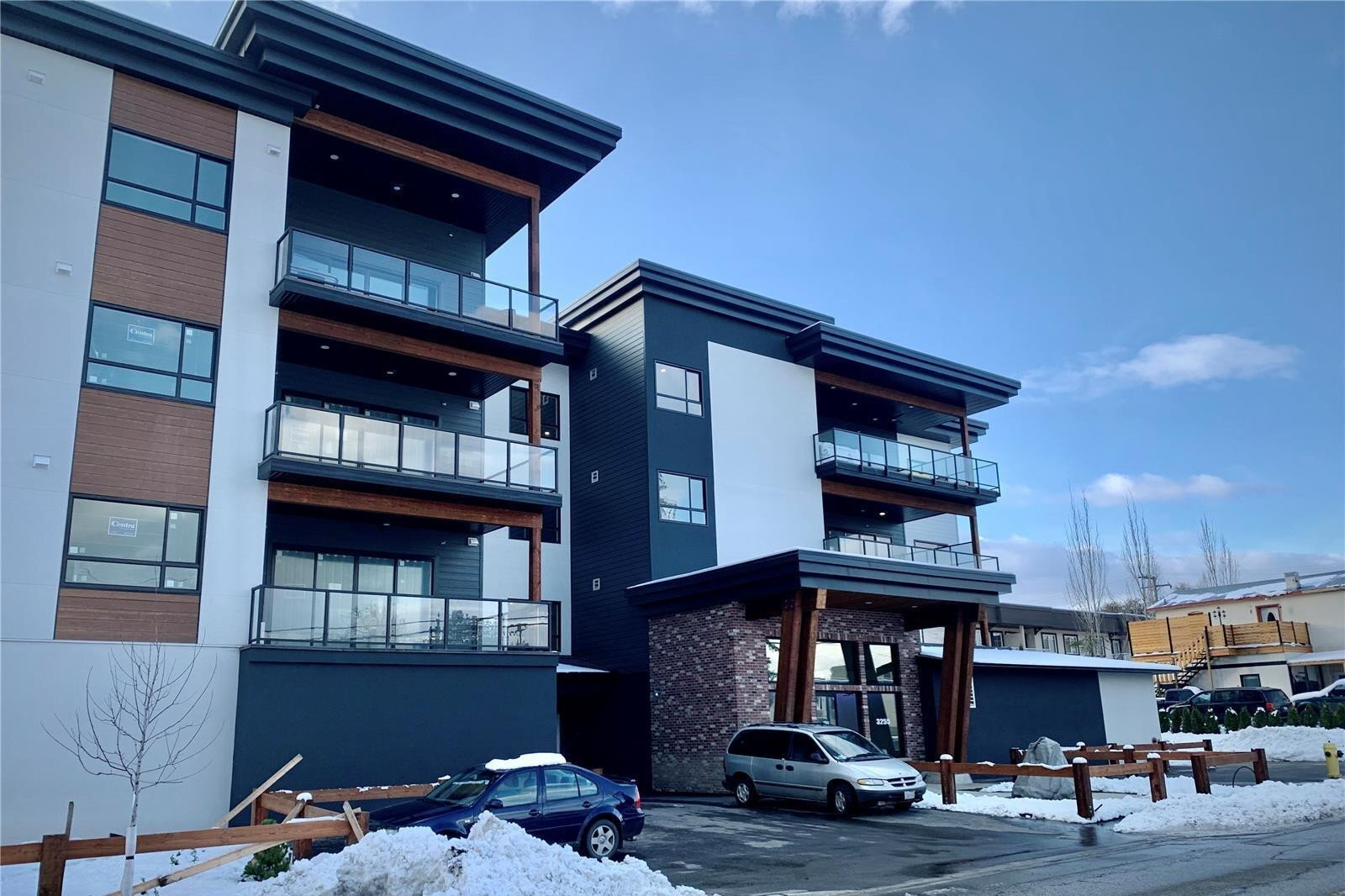 Condo for sale at 3255 Okanagan St Unit 205 Armstrong British Columbia - MLS: 10218800