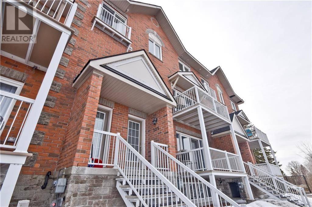 House for sale at 3275 St Joseph Blvd Unit 205 Ottawa Ontario - MLS: 1185879