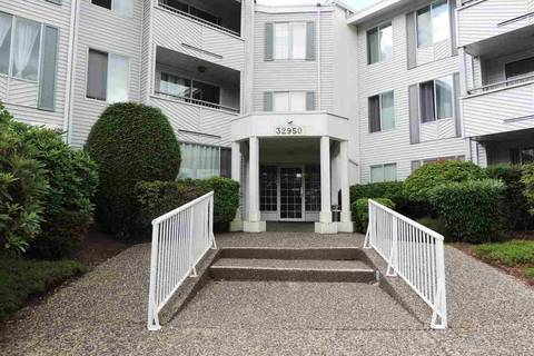 Condo for sale at 32950 Amicus Pl Unit 205 Abbotsford British Columbia - MLS: R2439169