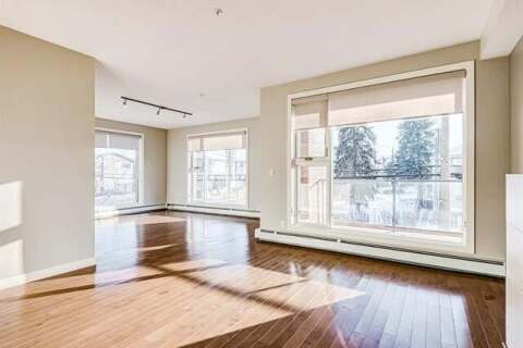Condo for sale at 33 6a St Northeast Unit 205 Calgary Alberta - MLS: C4300097
