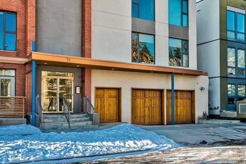 Condo for sale at 33 6a St Northeast Unit 205 Calgary Alberta - MLS: C4282191