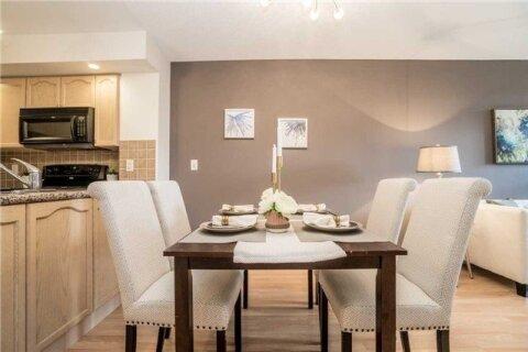 Apartment for rent at 33 Cox Blvd Unit 205 Markham Ontario - MLS: N5085524