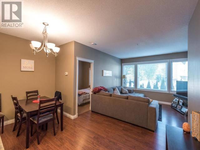 Condo for sale at 3311 Wilson St Unit 205 Penticton British Columbia - MLS: 180518