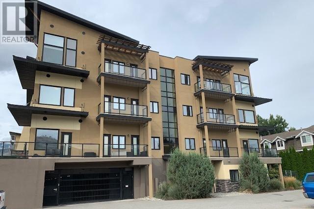 Condo for sale at 3311 Wilson St Unit 205 Penticton British Columbia - MLS: 186701