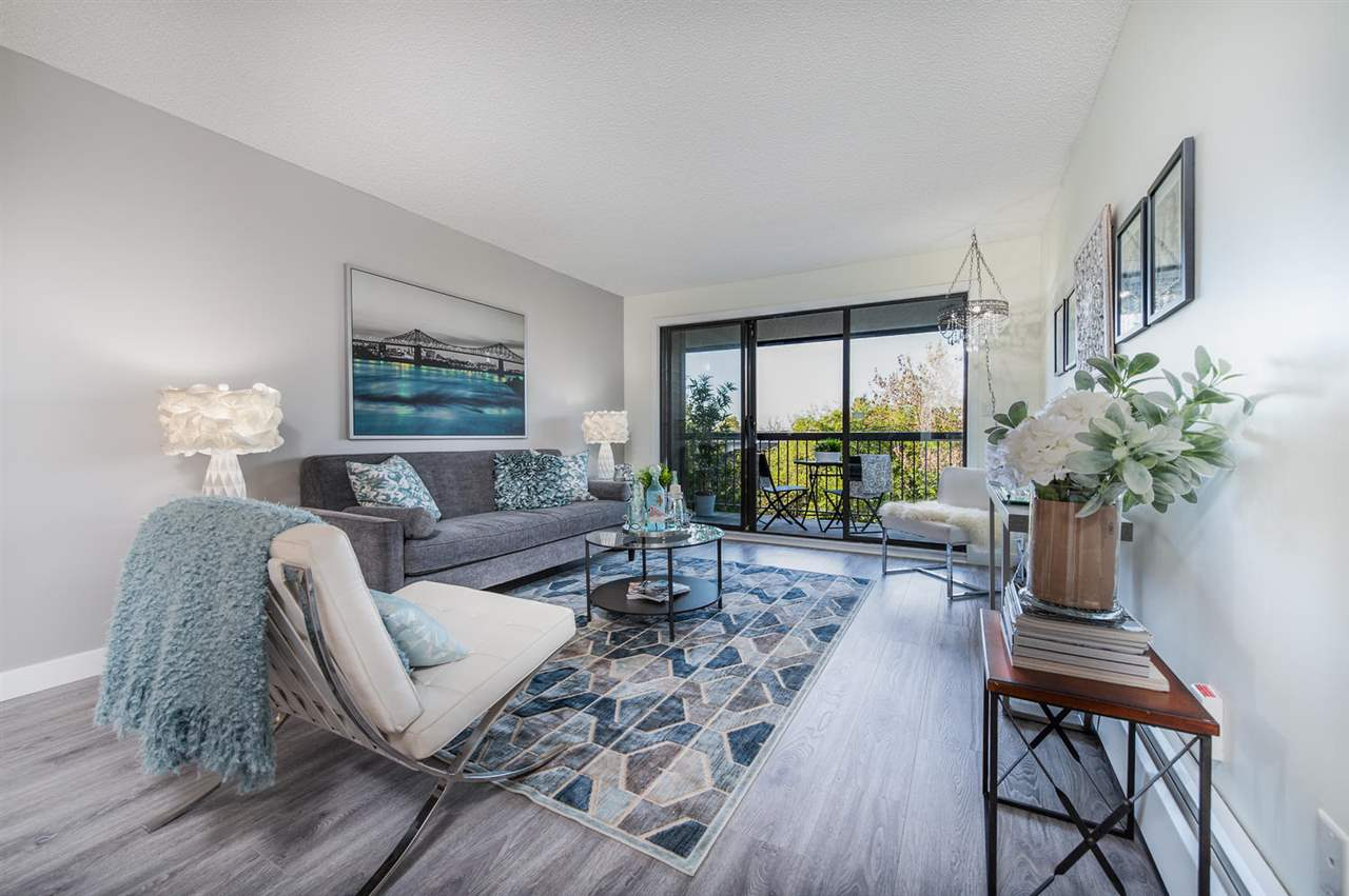 Park Westminster Condos: 340 Ninth Street, New Westminster, BC