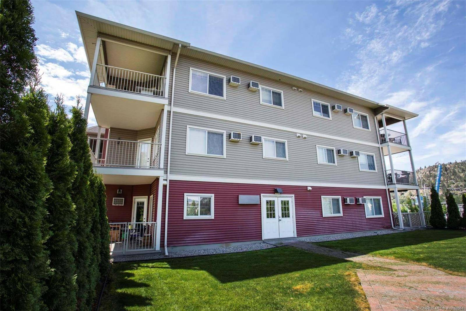 Condo for sale at 345 Mills Rd Unit 205 Kelowna British Columbia - MLS: 10188061