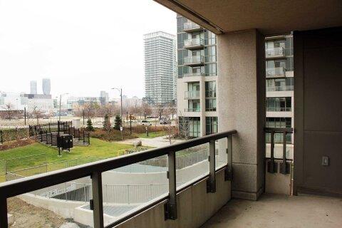 Apartment for rent at 349 Rathburn Rd Unit 205 Mississauga Ontario - MLS: W5003424