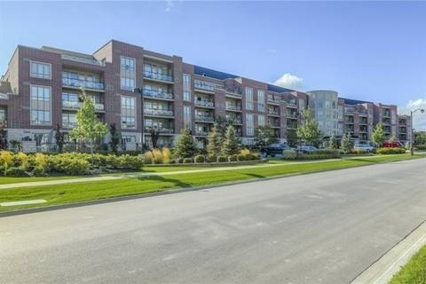 Condo for sale at 35 Baker Hill Blvd Unit #205 Whitchurch-stouffville Ontario - MLS: N4447852