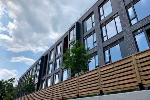 Apartment for rent at 35 Wabash Ave Unit 205 Toronto Ontario - MLS: W4578442