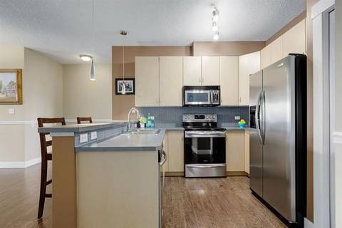 Condo for sale at 3501 15 St Southwest Unit 205 Calgary Alberta - MLS: C4239234